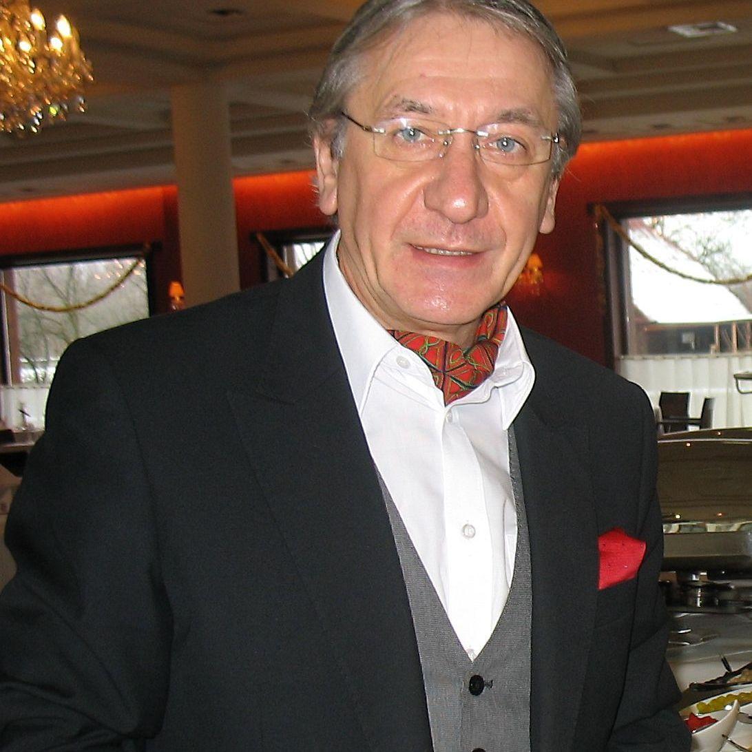 dr n. med. Wojciech Witkowski