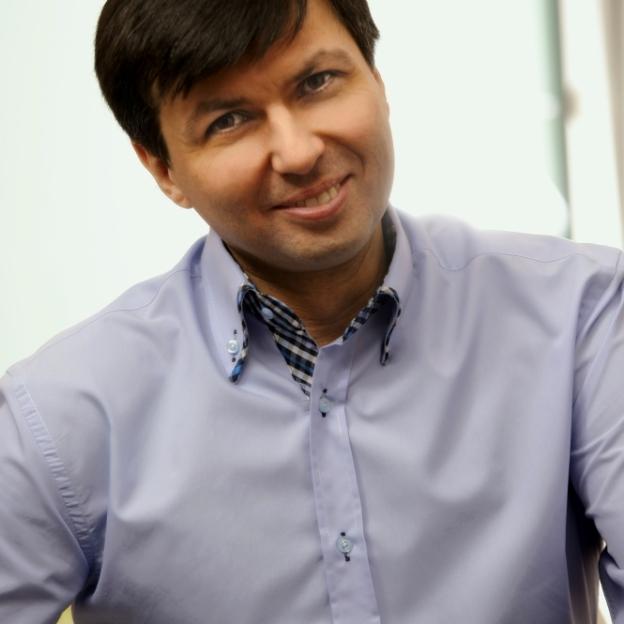 dr Janusz Greese Łyko lekarz medycyny