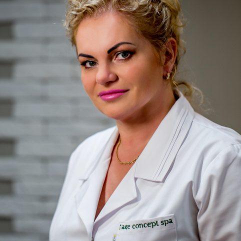 mgr Jolanta Kruszewska